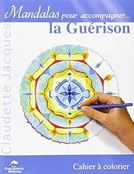 La guérison : Cahier à colorier
