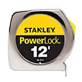 Stanley 33-425 25-Foot by 1-Inch Measuring Tape