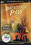 backstage pass atama ii series book 4