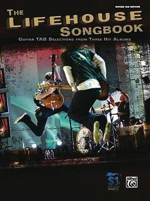 Read Online [(The Lifehouse Songbook: Guitar Tab Selections from Three Hit Albums )] [Author: Lifehouse] [Jun-2009] pdf