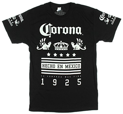 Corona Cerveza Licensed Graphic T Shirt