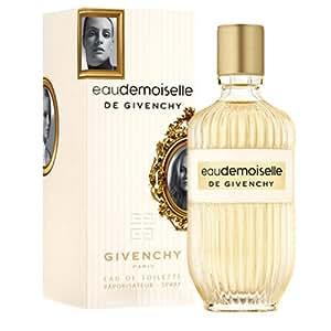 Eaudemoiselle De Givenchy Fo Women By Givenchy Eau-de-toilette Spray, 1.7-Ounce