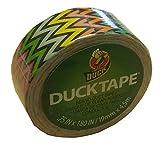 DUCKLING DUCK TAPE MULTI by DUCK MfrPartNo 283262