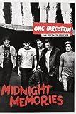 Midnight Memories - One Direction