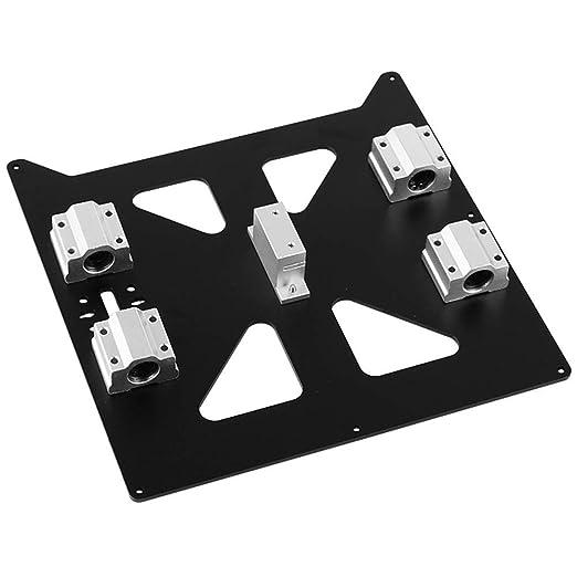 Soporte Placa, Tres Puntos Nivelación Accesorios Electrónica con ...