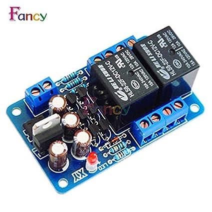 Diymore Speaker Protection Board Component Audio Amplifier Diy Boot