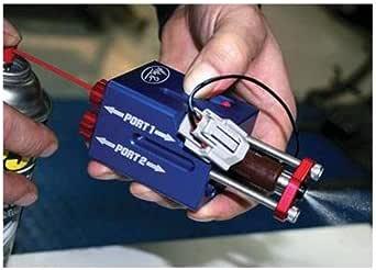 Motion Pro Fuel Injector Cleaner Kit For Ev1