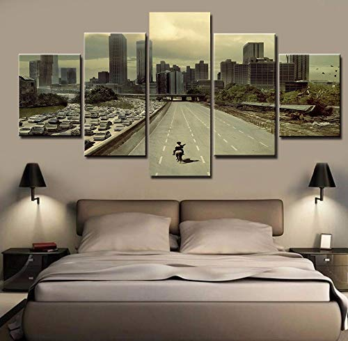 JFSJDF Pictures HD Printed Canvas Painting Home Wall for sale  Delivered anywhere in Canada