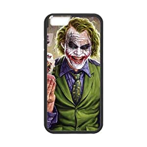 Batman Joker iPhone 6 4.7 Inch Cell Phone Case Black Customized Toy pxf005_9690939