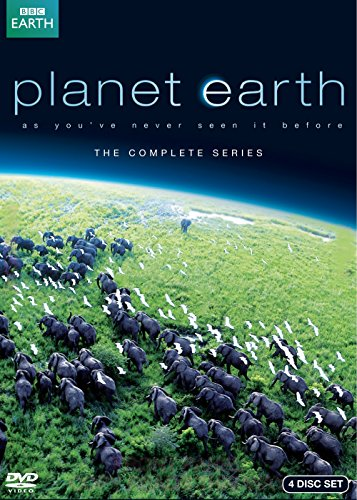 (Planet Earth: The Complete Collection)