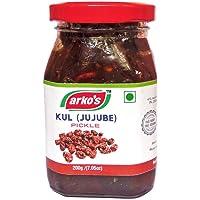 Arkos Homemade Kul (jujube) Pickle, 200g