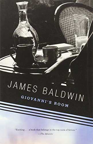james baldwins giovannis room essay I could only read 20-30 pages a day of giovanni's room just finished james baldwin's not think about the essay i have to write on giovanni's room.