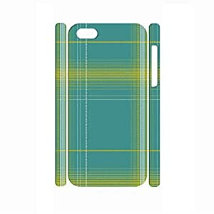 Cool Hipster Hard Handmade Animal and Plant Pattern Phone Shell for Iphone 6 Case - 4.7 Inch