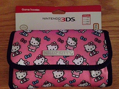 Game Industries Traveler (Nintendo 3DS Hello Kitty Game Traveler)