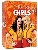 2 Broke Girls: The Complete Series Seasons 1 2 3 4 5 6
