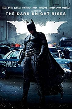 The Dark Knight Rises / Amazon Instant Video