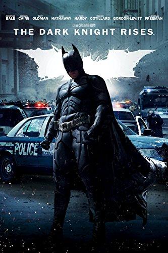 The Dark Knight Rises / Amazon Instant Video