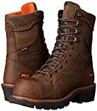 """Timberland PRO Men's 9"""" Composite Safety Toe"""