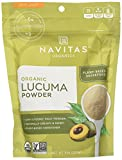 NAVITAS LUCUMA POWDER, 8 OZ For Sale