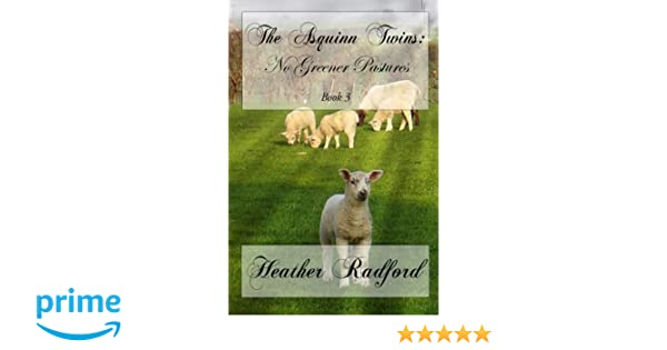 twins of the pasture review
