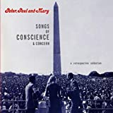 Songs Of Conscience & Concern: A Retrospective Collection