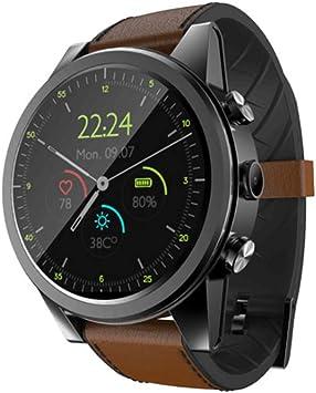 Smart watch Reloj Elegante para Hombre X360 Android 7.1 GPS ...