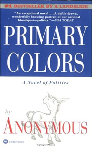 Buy Primary Colors Book Online at Low Prices in India | Primary ...