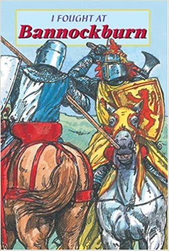 ebooks for kindle for free I Fought at Bannockburn på svenska PDF by David Ross