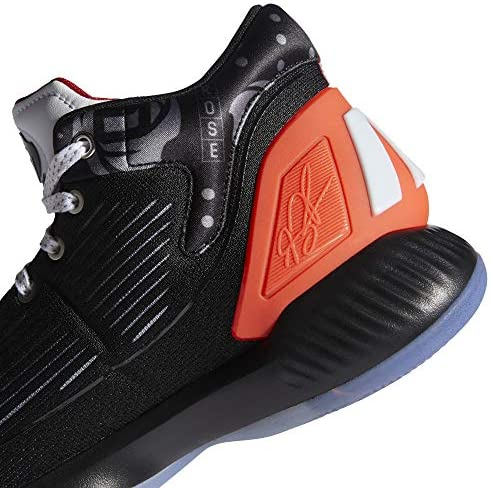 adidas Chaussures D Rose 10