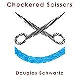 Checkered Scissors