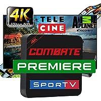 Desbloqueador de Canal TV - Libera 400 canais
