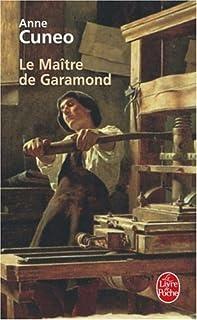 Le Maître de Garamond, Cuneo, Anne