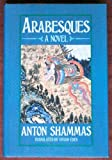 Arabesques, Anton Shammas, 0060157445