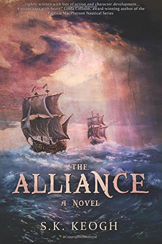 Download The Alliance (The Jack Mallory Chronicles) (Volume 2) pdf epub