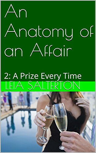 An Anatomy of an Affair: 2: A Prize Every Time - Kindle edition by ...