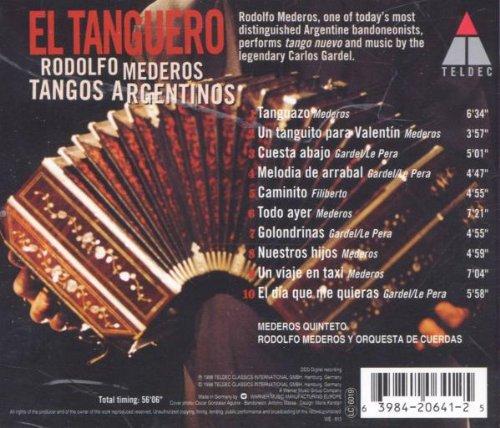 Tanguero