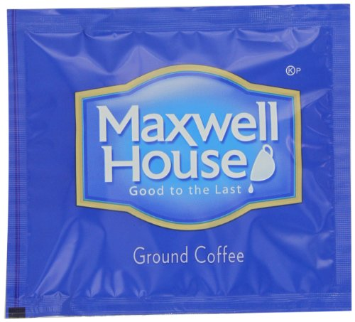 coffee maxwell house - 9
