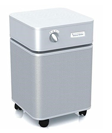 Austin Air HEPA Air Purifier - Bedroom Machine HM402