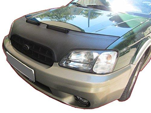 HOOD BRA Front End Nose Mask for Subaru Legacy 1998-2004 Bonnet Bra STONEGUARD PROTECTOR TUNING 2004 Bonnet