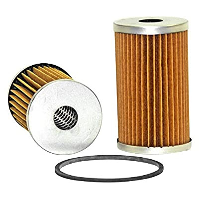 WIX Filters - 51314 Cartridge Fuel Metal Canister, Pack of 1: Automotive