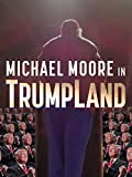 DVD : Michael Moore in TrumpLand