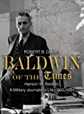 Baldwin of the Times, Robert Davies, 1612510485
