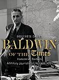 Baldwin of the Times, Robert Davies, 1612510485