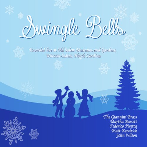 Swingle Bells (Swingle Bells)