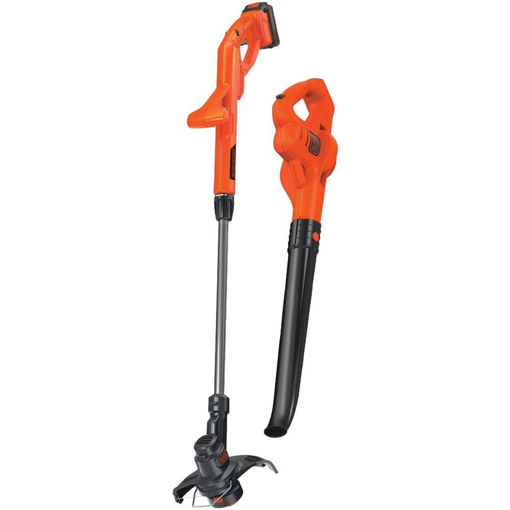 Black and Decker LCC221