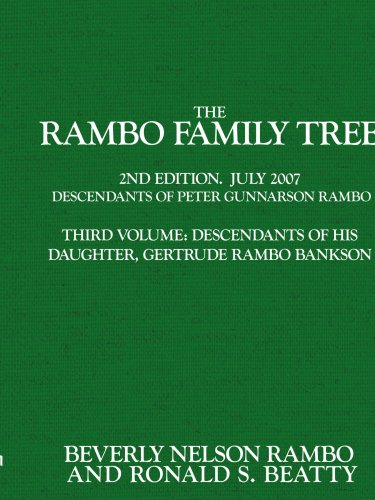 Rambo the Lamb and His Wooly Tail (kids books about respect)
