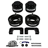 Supreme Suspensions - Chevy Avalanche Tahoe Suburban 1500 3.5