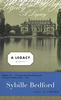 sybille bedford autobiography of miss