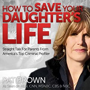 How to Save Your Daughter's Life Audiobook