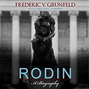 Rodin Hörbuch